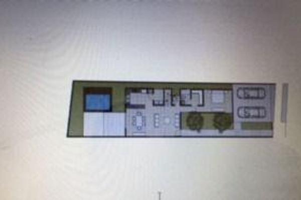 Foto de casa en venta en  , montejo, mérida, yucatán, 7860830 No. 03