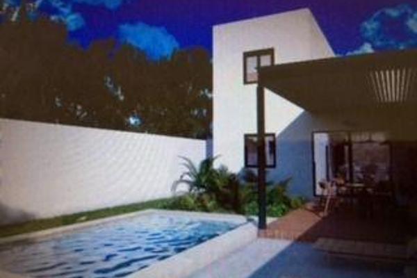 Foto de casa en venta en  , montejo, mérida, yucatán, 7860830 No. 05