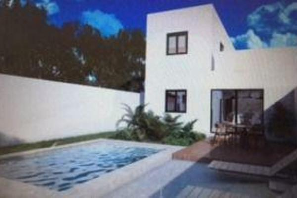 Foto de casa en venta en  , montejo, mérida, yucatán, 7860830 No. 06