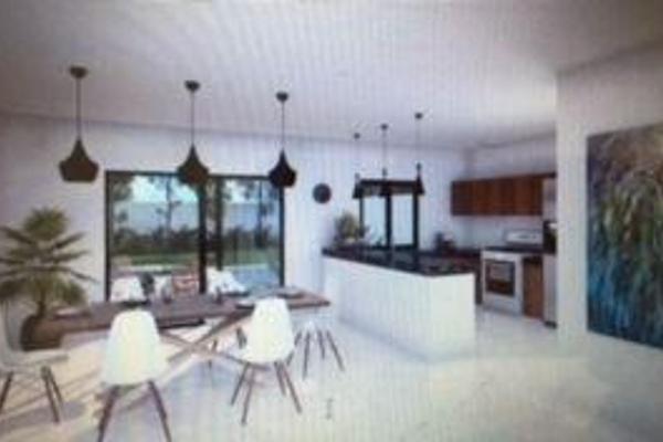 Foto de casa en venta en  , montejo, mérida, yucatán, 7860830 No. 07
