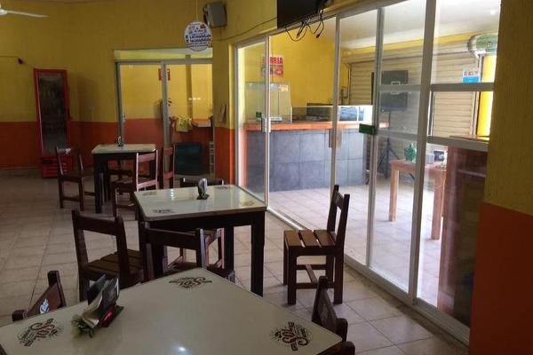 Foto de local en venta en  , montejo, mérida, yucatán, 7892636 No. 07