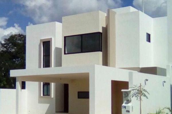 Foto de casa en venta en  , montejo, mérida, yucatán, 8099893 No. 02