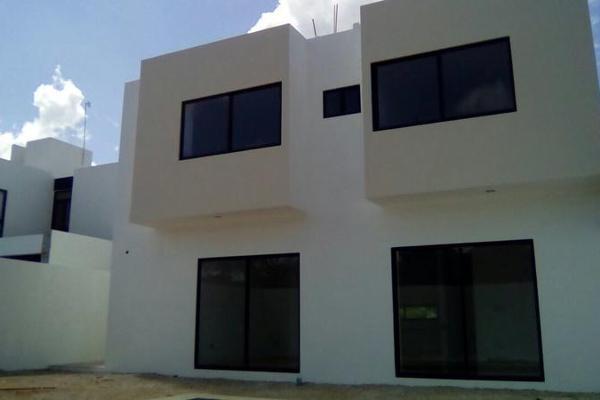 Foto de casa en venta en  , montejo, mérida, yucatán, 8099893 No. 03