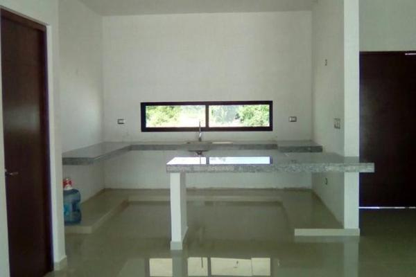 Foto de casa en venta en  , montejo, mérida, yucatán, 8099893 No. 04