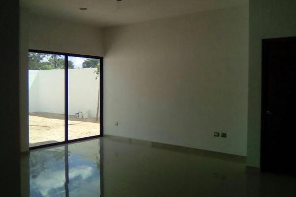 Foto de casa en venta en  , montejo, mérida, yucatán, 8099893 No. 06