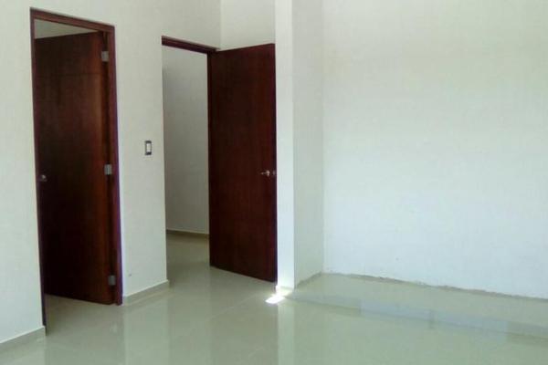 Foto de casa en venta en  , montejo, mérida, yucatán, 8099893 No. 12