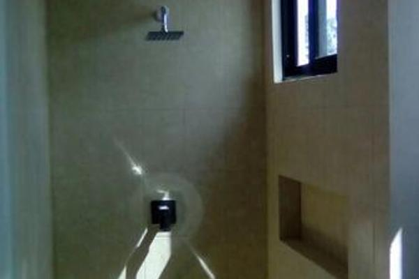 Foto de casa en venta en  , montejo, mérida, yucatán, 8099893 No. 13