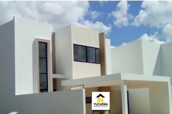 Foto de casa en venta en  , montejo, mérida, yucatán, 8099893 No. 14