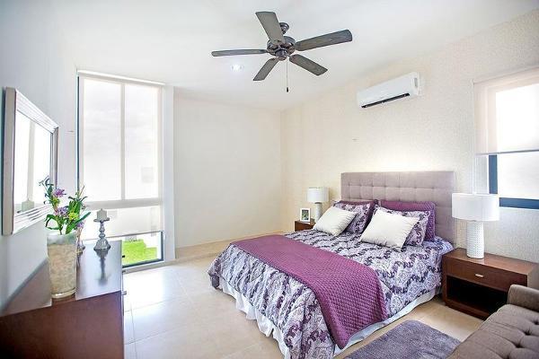 Foto de casa en venta en  , montejo, mérida, yucatán, 8100753 No. 04