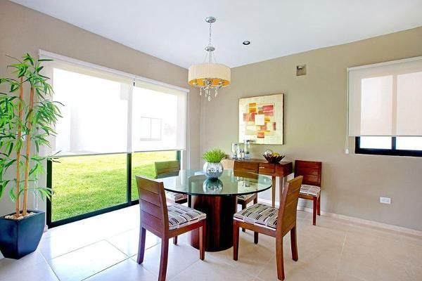 Foto de casa en venta en  , montejo, mérida, yucatán, 8100753 No. 05