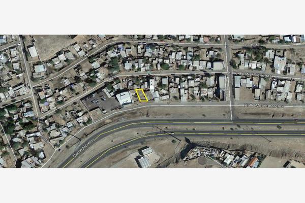 Foto de terreno habitacional en venta en montemorelos 1, agualeguas, mexicali, baja california, 15376433 No. 02