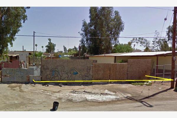 Foto de terreno habitacional en venta en montemorelos 1, agualeguas, mexicali, baja california, 15376433 No. 03
