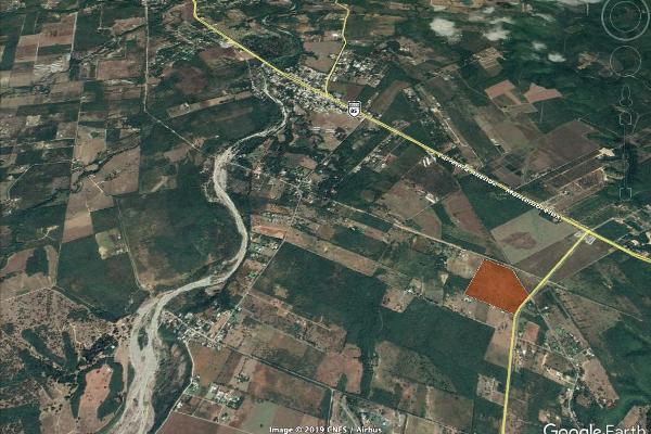 Foto de terreno habitacional en venta en  , montemorelos centro, montemorelos, nuevo león, 10214533 No. 03