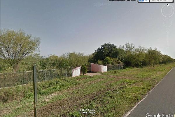 Foto de terreno habitacional en venta en  , montemorelos centro, montemorelos, nuevo león, 10214533 No. 04