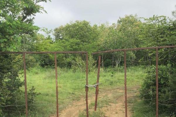 Foto de terreno habitacional en venta en  , montemorelos centro, montemorelos, nuevo león, 15216694 No. 01