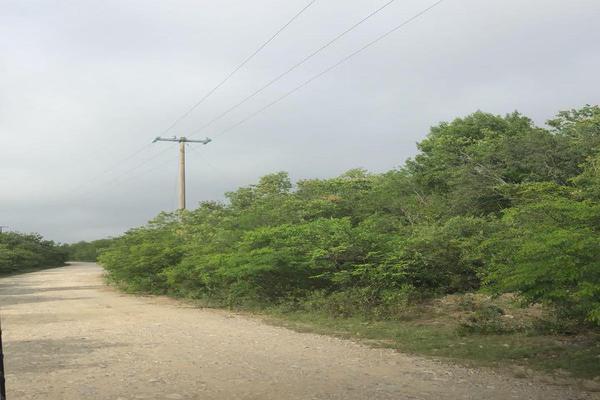 Foto de terreno habitacional en venta en  , montemorelos centro, montemorelos, nuevo león, 15216694 No. 03