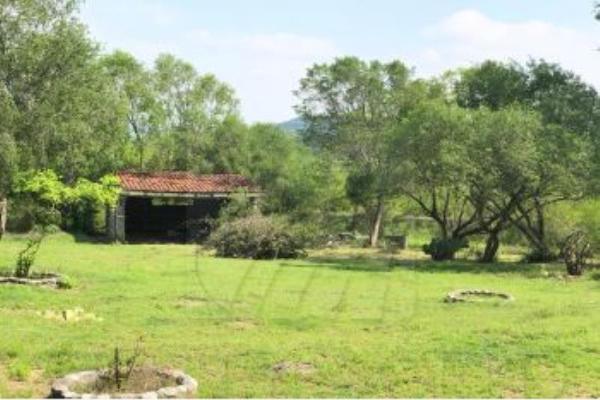 Foto de rancho en venta en  , montemorelos centro, montemorelos, nuevo león, 5809119 No. 03