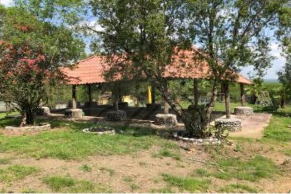 Foto de rancho en venta en  , montemorelos centro, montemorelos, nuevo león, 5809119 No. 04
