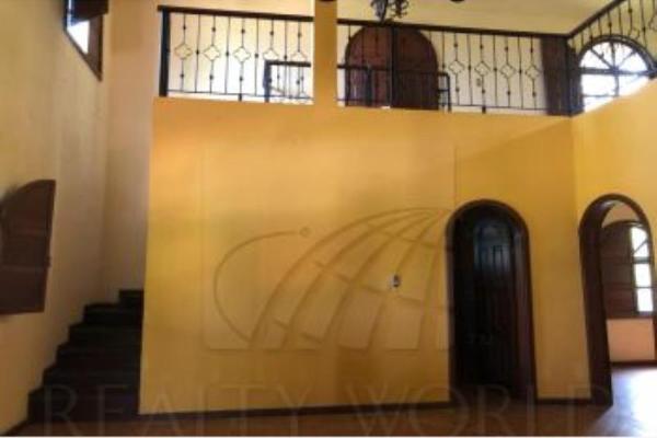Foto de rancho en venta en  , montemorelos centro, montemorelos, nuevo león, 5809119 No. 09