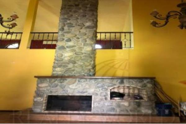 Foto de rancho en venta en  , montemorelos centro, montemorelos, nuevo león, 5809119 No. 11