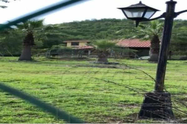 Foto de rancho en venta en  , montemorelos centro, montemorelos, nuevo león, 5809119 No. 12