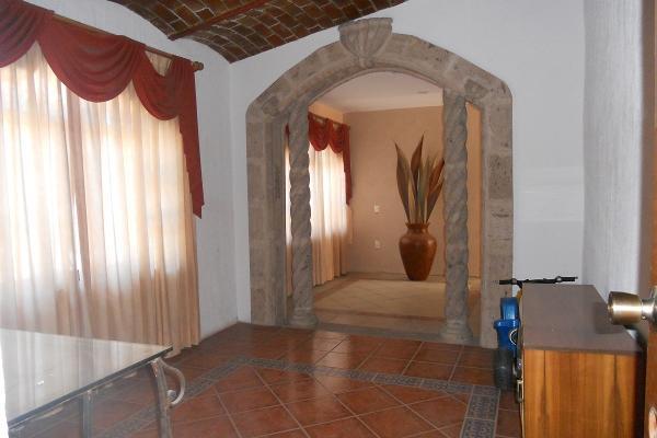 Foto de casa en venta en montenegro , jardines de san sebastián, tlajomulco de zúñiga, jalisco, 3033905 No. 08