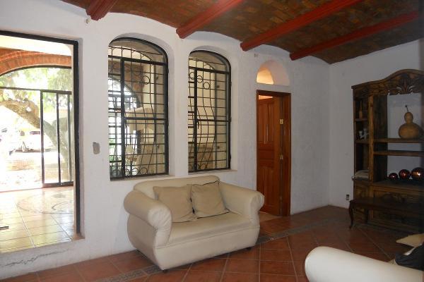 Foto de casa en venta en montenegro , jardines de san sebastián, tlajomulco de zúñiga, jalisco, 3033905 No. 09