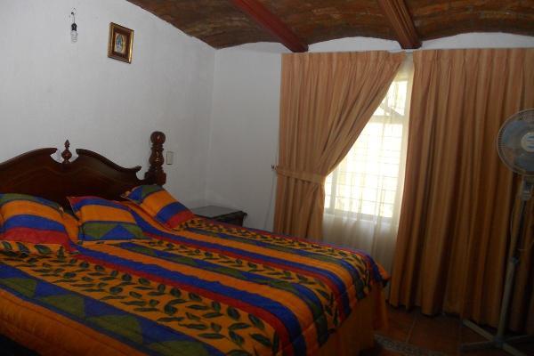 Foto de casa en venta en montenegro , jardines de san sebastián, tlajomulco de zúñiga, jalisco, 3033905 No. 14