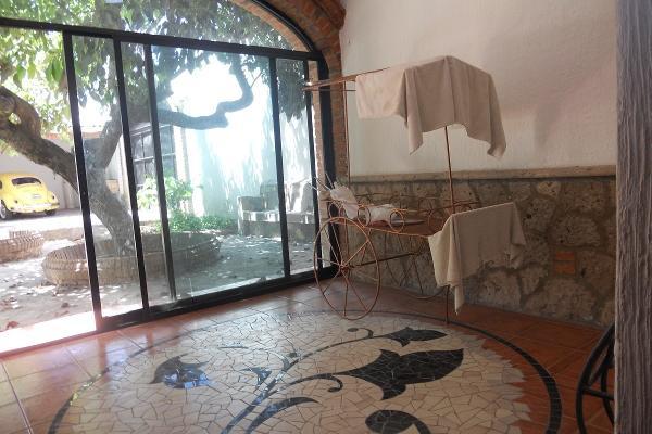 Foto de casa en venta en montenegro , jardines de san sebastián, tlajomulco de zúñiga, jalisco, 3033905 No. 15