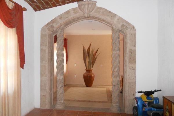 Foto de casa en venta en montenegro , jardines de san sebastián, tlajomulco de zúñiga, jalisco, 3033905 No. 16