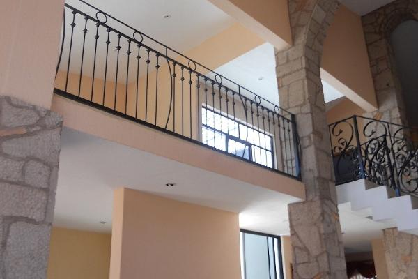 Foto de casa en venta en montenegro , jardines de san sebastián, tlajomulco de zúñiga, jalisco, 3033905 No. 20