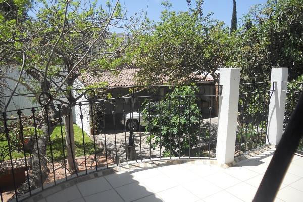 Foto de casa en venta en montenegro , jardines de san sebastián, tlajomulco de zúñiga, jalisco, 3033905 No. 22