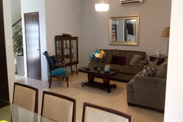 Foto de casa en venta en  , monterosa residencial, hermosillo, sonora, 14649621 No. 02