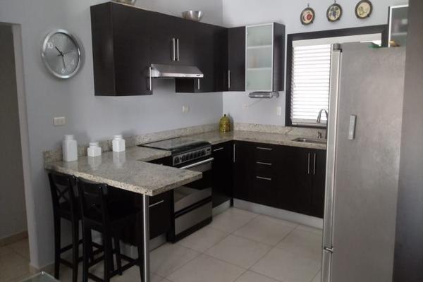 Foto de casa en venta en  , monterosa residencial, hermosillo, sonora, 14649621 No. 04