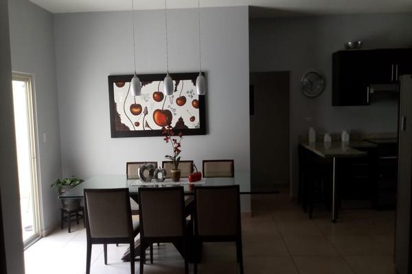 Foto de casa en venta en  , monterosa residencial, hermosillo, sonora, 14649621 No. 05