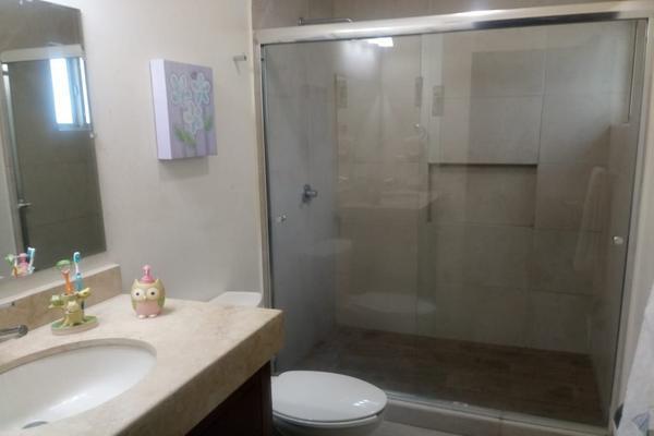 Foto de casa en venta en  , monterosa residencial, hermosillo, sonora, 14649621 No. 06