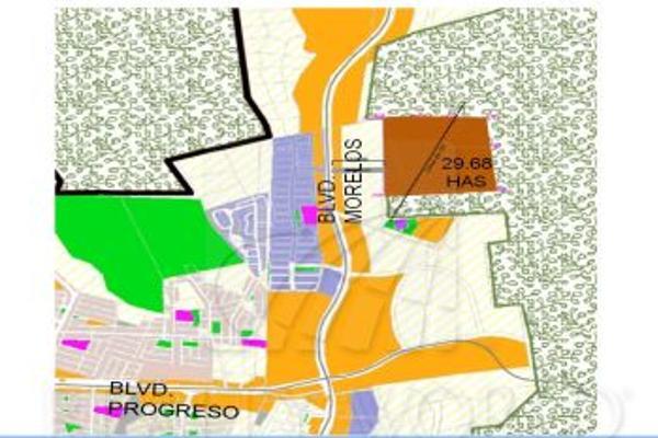 Foto de terreno habitacional en venta en  , monterosa residencial, hermosillo, sonora, 5377196 No. 10