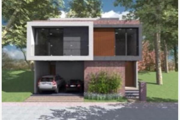 Foto de casa en venta en monterra 100, loma dorada, san luis potosí, san luis potosí, 9924809 No. 01