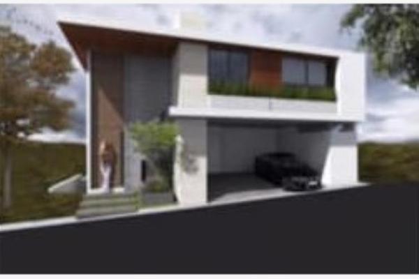 Foto de casa en venta en monterra 100, loma dorada, san luis potosí, san luis potosí, 9936060 No. 01
