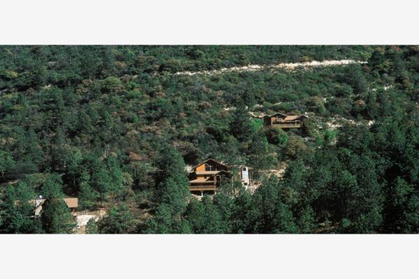Foto de terreno habitacional en venta en monterreal , el 18 de marzo, arteaga, coahuila de zaragoza, 8671697 No. 02