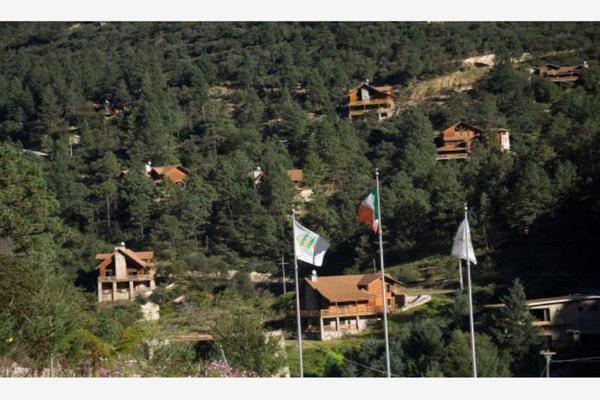 Foto de terreno habitacional en venta en monterreal , el 18 de marzo, arteaga, coahuila de zaragoza, 8671697 No. 09