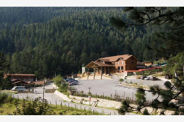 Foto de terreno habitacional en venta en monterreal , el 18 de marzo, arteaga, coahuila de zaragoza, 8671697 No. 14