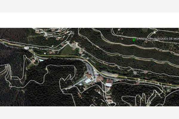 Foto de terreno habitacional en venta en monterreal , el 18 de marzo, arteaga, coahuila de zaragoza, 8671697 No. 16