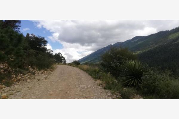 Foto de terreno habitacional en venta en monterreal , el 18 de marzo, arteaga, coahuila de zaragoza, 8671697 No. 20