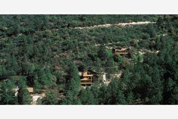 Foto de terreno habitacional en venta en monterreal , la efigenia, arteaga, coahuila de zaragoza, 8671697 No. 09