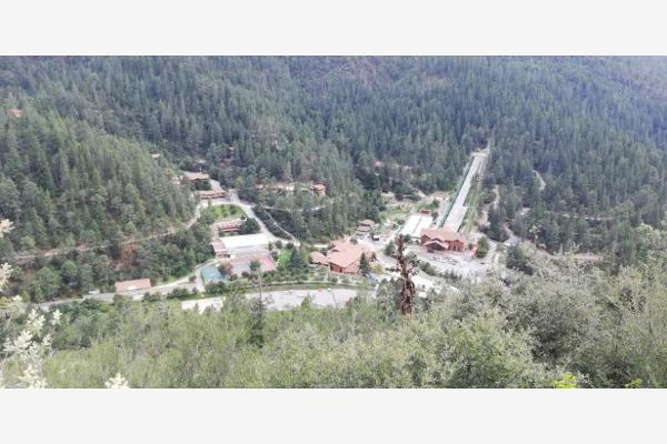 Foto de terreno habitacional en venta en monterreal , la efigenia, arteaga, coahuila de zaragoza, 8671697 No. 22