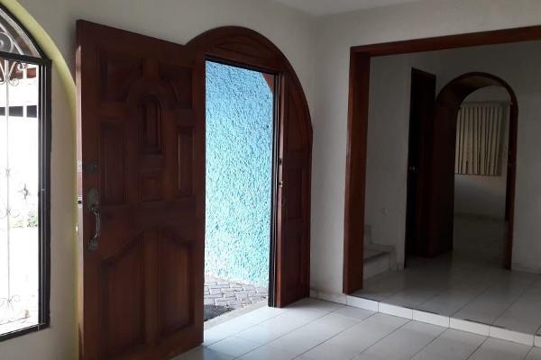 Foto de casa en renta en  , monterreal, mérida, yucatán, 14028444 No. 02