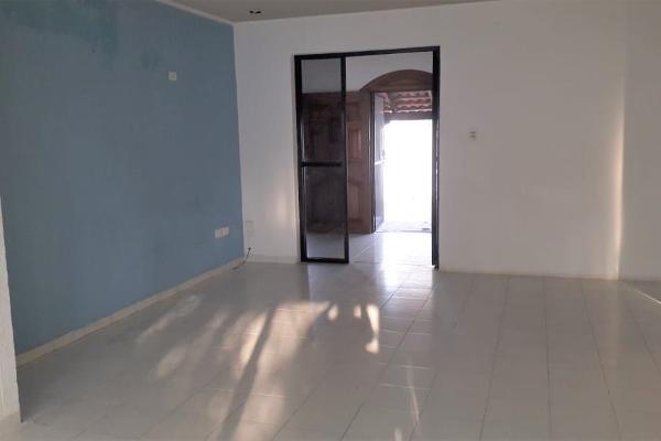 Foto de casa en renta en  , monterreal, mérida, yucatán, 14028444 No. 03