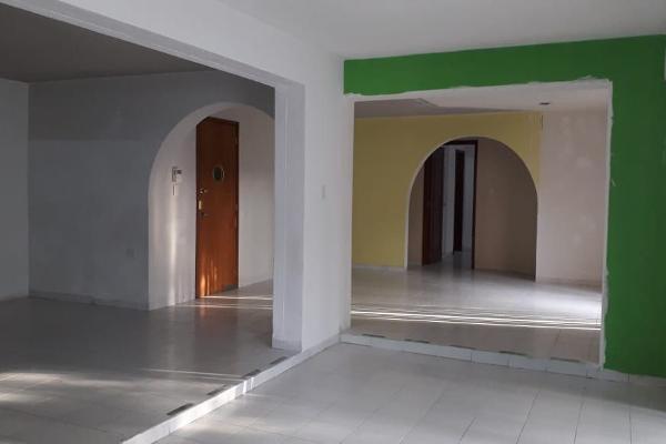 Foto de casa en renta en  , monterreal, mérida, yucatán, 14028444 No. 04