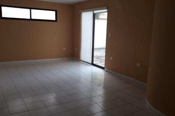 Foto de casa en renta en  , monterreal, mérida, yucatán, 14028444 No. 05